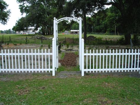 Garden Fence Ideas Garden Fence Panels Design Ideas Home Trendy