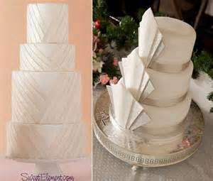 Wedding cake designs below again by sweet element left and cakes
