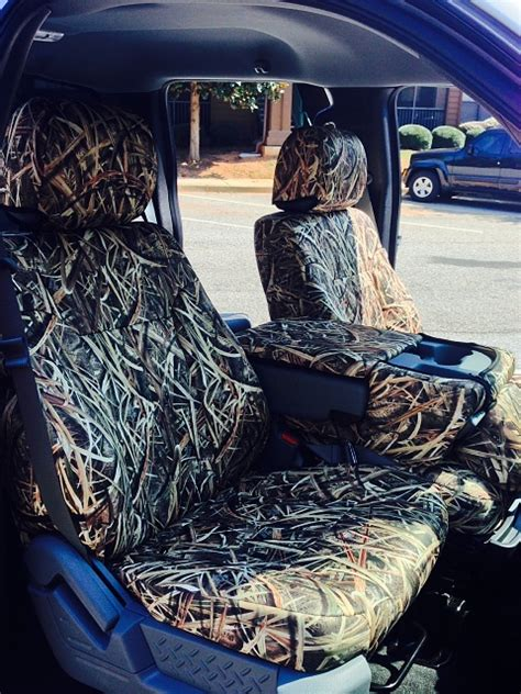04 f 150 camo seat covers new coverking mossy oak blades neosupreme seat covers for