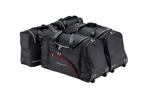 Jaguard Set 4 kjust jaguar xe 2015 car bags set 4 pcs select car bags set jaguar xe 2015 kjust