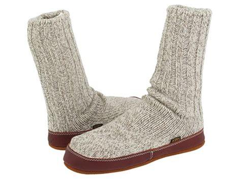 Sleeper Socks by Acorn Slipper Sock Zappos Free Shipping Both Ways