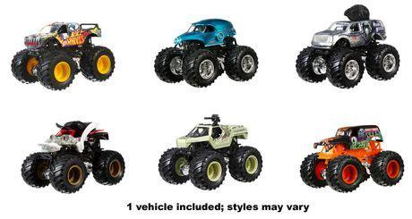 wheel jam trucks list wheels assorted jam trucks walmart canada