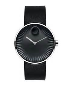 Black Gray Bouverie 40 Mm Watches movado 40mm edge with rubber black gray