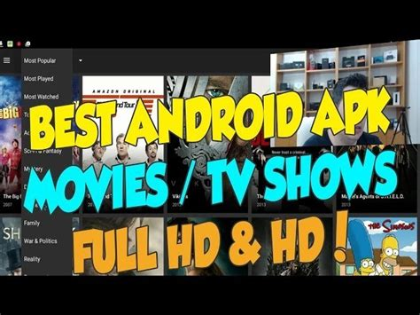 apk  exodus   android device terrarium tv