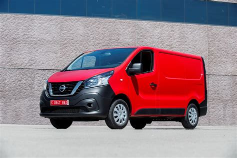 Car Types And Prices by Nissan Prices All New Nv300 From 163 21 300 In The Uk Types