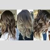 Blonde Highlights For Dark Brown Hair 2017 | 1200 x 732 jpeg 226kB