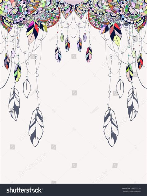 images of designs vector templates in boho style can be used as invitations