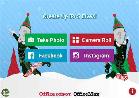 download elf yourself full version apk download elfyourself by office depot for pc choilieng com