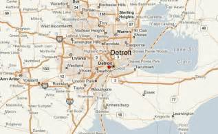 detroit location guide