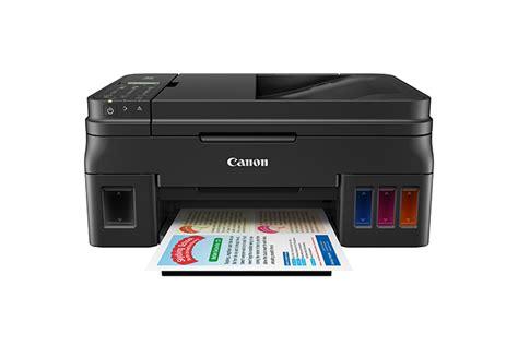 Printer Canon G6000 pixma g4200