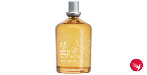 Parfum Vanilla Di Shop vanilla the shop perfume a fragrance for