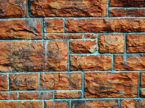 wallpaper two walls or one free brick wall images series 2