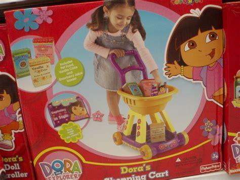 Dora the Explorer?s Makeover   Sociological Images