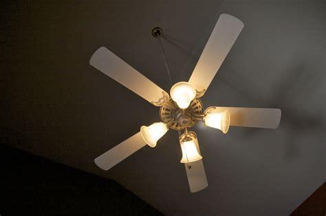Spray Paint Ceiling Fan spray paint ceiling fan tutorial brady lou project guru