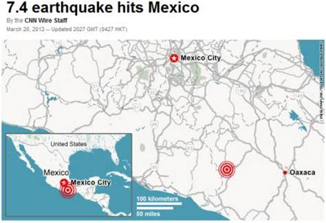earthquake yesterday in mexico yesterday s lies mega quake warning march 22 23