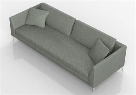 divani 3d divani 3d divano tre posti 26636 3 acca