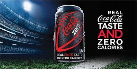 coke zero fan coke zero helps fans enjoy gameday every day saturday