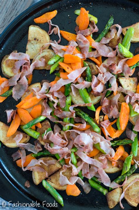 How Well Do You Springs Vegetables by Vegetable Hash