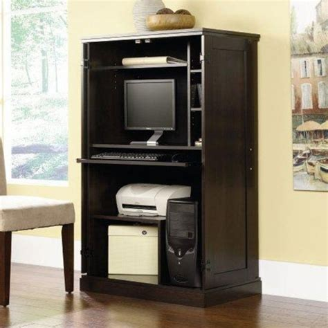best 25 computer armoire ideas on craft