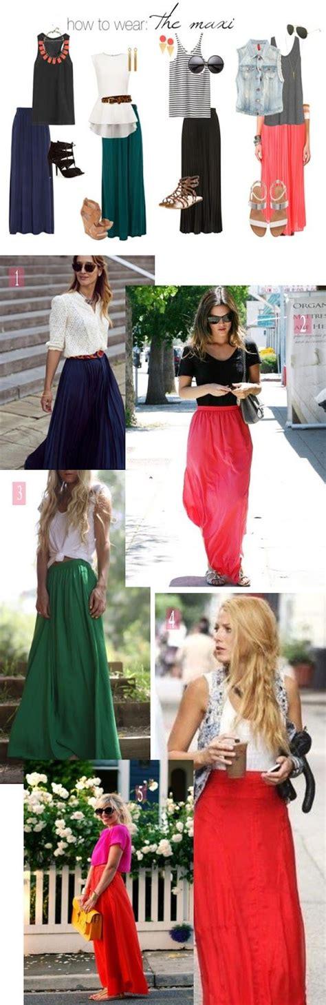 wear  maxi skirt  summer outift  teens