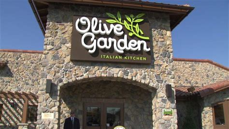 Where Is Olive Garden by Olive Garden Is Bringing Back All You Can Eat Pasta Pass