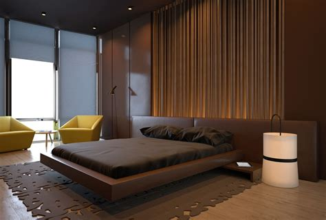 modern brown bedroom dipped in colors a guide to monochromatic styling