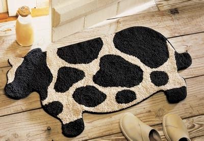 cow area rug cow shaped area throw rug cow kitchen