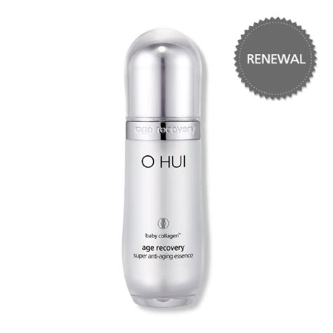 o hui age recovery essence 45ml ohui age recovery anti aging essence 45ml my k