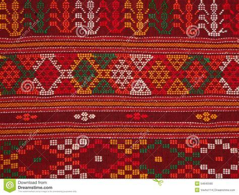 wallpaper motif bintang traditional cloth called ulos batak stock photo image