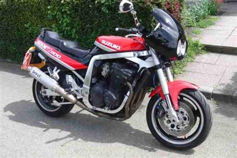 Suzuki Motorrad R Gsx by Motorrad Suzuki Gsx R 1100 Bestes Angebot Von Suzuki