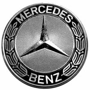 Mercedes Emblem History Mercedes Emblem 2010 Logo History Photo