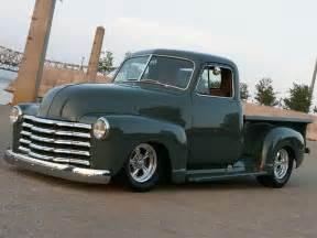 custom 1951 chevrolet classic truck sport truck