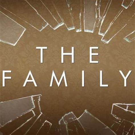 The Family the family thefamily