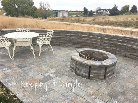 How To Build A Diy Pit For Only Keeping It Simple Crafts Cool Garden Ideas How To Build A Diy Pit For Only 60 Keeping It Simple Crafts