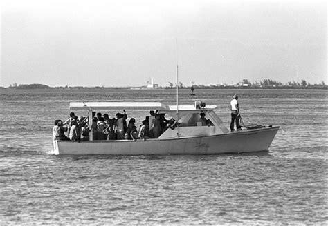 boat lift cuba rethinking the cuba immigration perk news taco