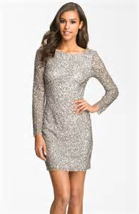 sequin dress silver sequin dress dressed up