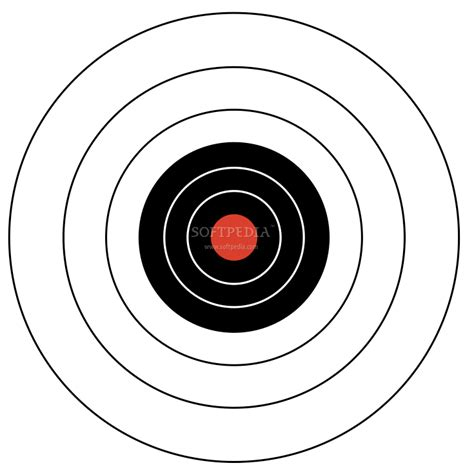 printable targets for handguns target shooting quotes quotesgram