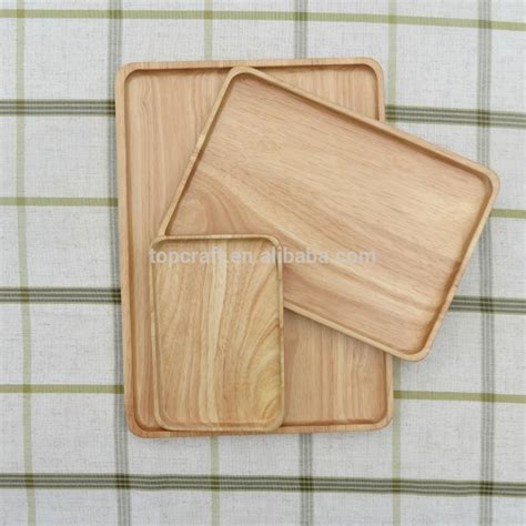 Japanese Home Decoration 2015 japanese oak wood wooden food tray plate home