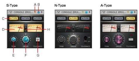 emulatore console cakewalk sonar x3 documentation console emulatorモジュール