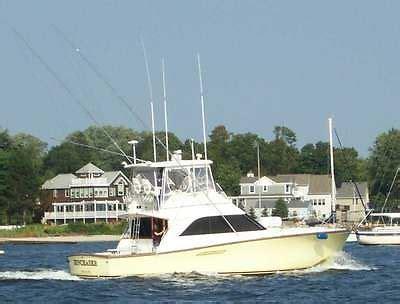 ocean boats for sale massachusetts ocean yachts boats for sale in massachusetts