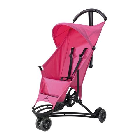 Hamac Quinny Buzz by Poussette Yezz Quinny Pink Hybrid B 233 B 233 Confort Outlet