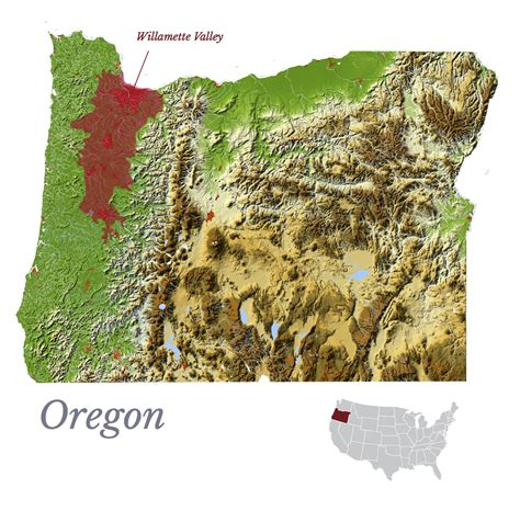 map of oregon wine country 100 oregon wine country map pdf 100 oregon wine