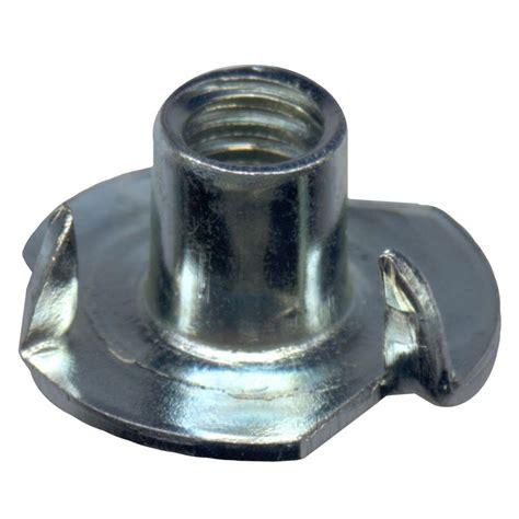Desk Skrup 5 16 X 1 1 4 Skrup Kepala Baut everbilt 1 4 in 20 tpi x 5 16 in zinc plated nut 4