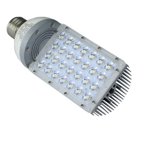 Outdoor Led Parking Lot Lighting Outdoor Led Parking Lot Light Replacement Of The Existing High Pressure Sodium Lights E27