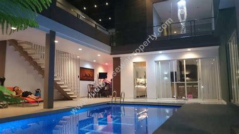 Rumah 2 Lantai Di Alam Sutera dijual rumah mewah di alam sutera jual beli sewa