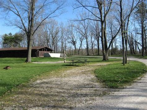 Kettle Moraine Cabins by Cground Details Kettle Moraine Wi Reserveamerica