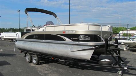 pontoon boats for sale in kentucky pontoon new and used boats for sale in kentucky