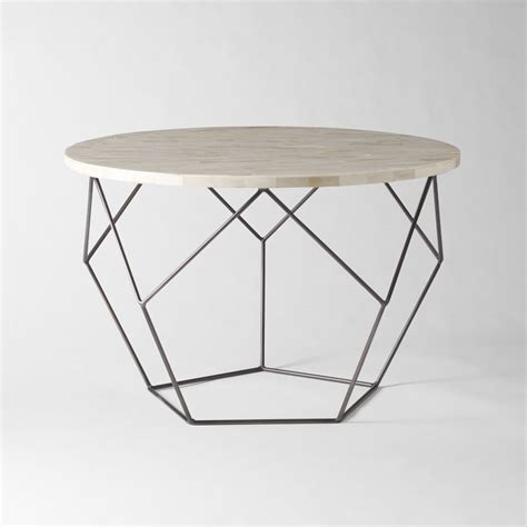 Origami Coffee Table West Elm - west elm origami coffee table 400