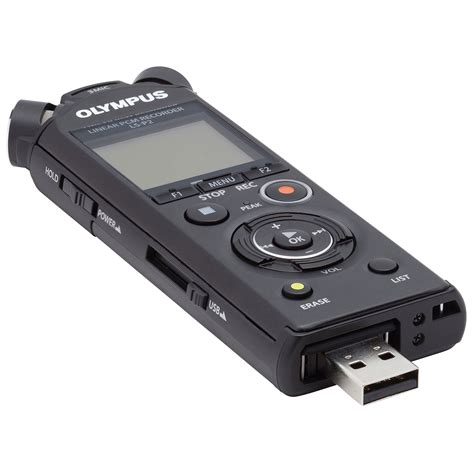 digital olympus olympus ls p2 171 digital recorder