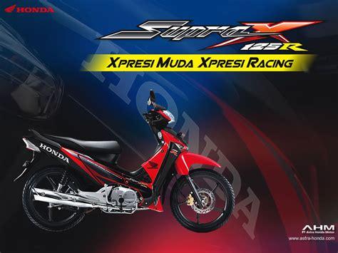 Lu Led Motor Supra X 100 honda supra x 125r motorcycle pictures